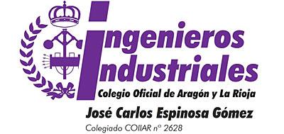 José Carlos Espinosa – Ingeniero Industrial